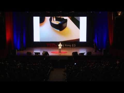 Self-learning | Ryan Lee | TEDxHongKongED