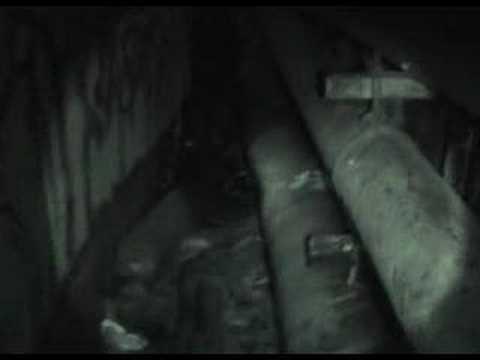 stockholm underground - sample