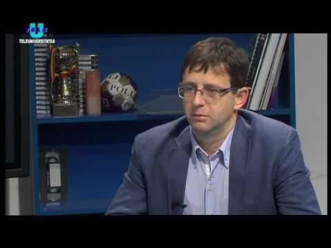 TeleU: Studentii de ieri - Adrian Ciutina