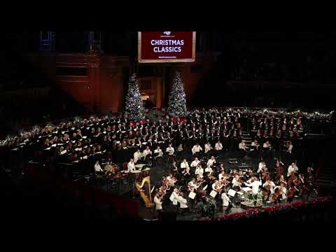 ROYAL CHORAL SOCIETY: We wish you a Merry Christmas