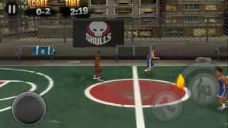 Jam League Basketball Bad Games!!!!!!!