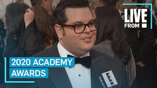 """How Josh Gad's Daughter Became Inspiration for """"Frozen 2"""" 