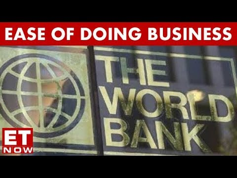 India Joins Top 100 club, Who Deserves The Credit? | Ease of Doing Business