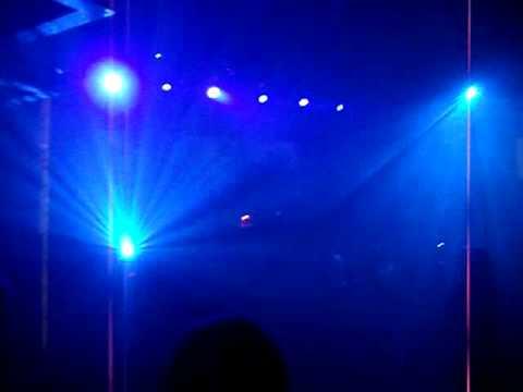 John Digweed @ Tripod, Dublin 6 Feb 2009 Danny Howells - September (FBA Remix) 1/11