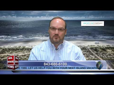 REAL ESTATE NEWS   Dru Brown: Impact of Summer Rentals   6-22-2017