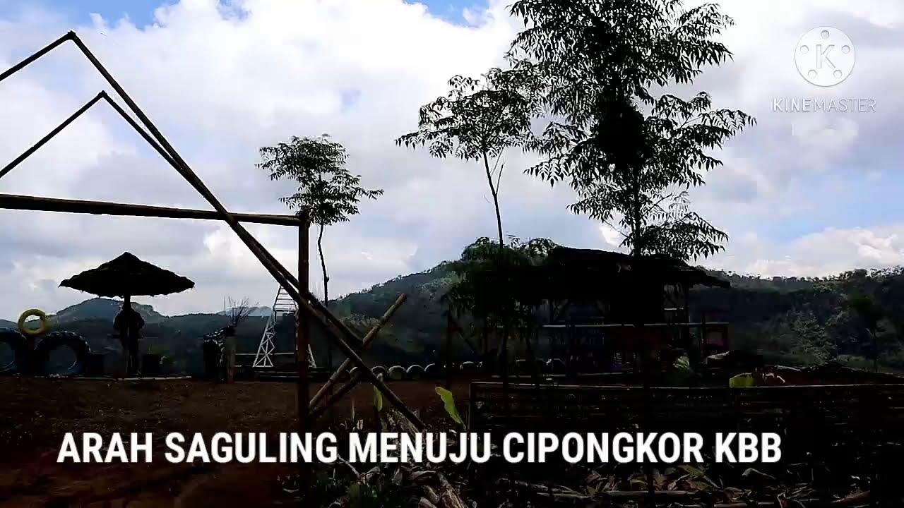 Download Keindahan Alam Sepanjang Jalan Saguling Menuju Cipongkor Kabupaten Bandung Barat || Cool Trip.