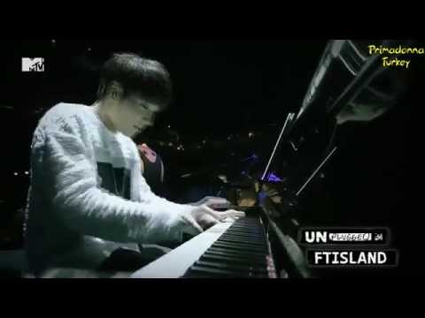 FT Island - Madly [MTV Unplugged]