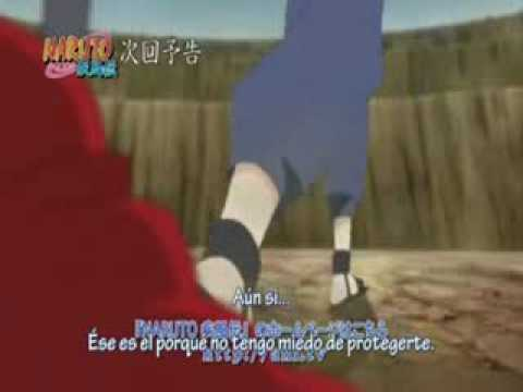 Naruto Shippuden Capitulo 166 Sub español Avance