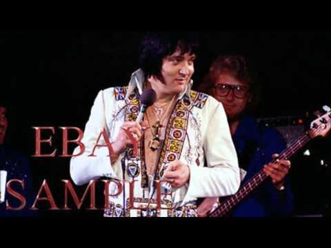 Elvis Presley - 2/18/77 - Columbia, SC (Audio Only)