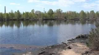 Экологический съезд(Сегодня в Дзержинске побывала делегация во главе с заместителем министра природных ресурсов и экологии..., 2011-05-13T06:45:36.000Z)