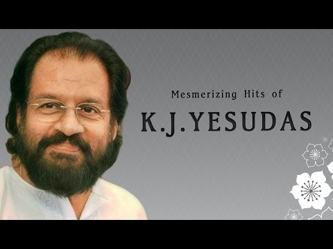 Mesmerizing Hits of KJ Yesudas | Malayalam Devotional Audio Jukebox