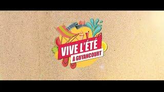 Vive l'été à Guyancourt 2021