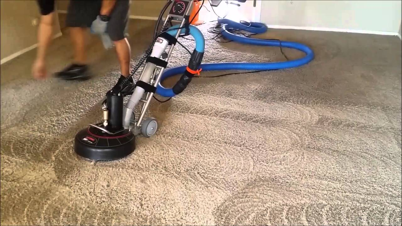 Cleaning Service Pro Rotovac 360i Brush Head Carpet
