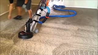 Cleaning Service Pro/ROTOVAC 360I BRUSH HEAD/CARPET CLEANING/TOP TO BOTTOM/POWERGROOM CRB