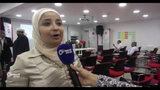 ملتقى تشاوري لأبناء مدينة دير الزور في غازي عنتاب