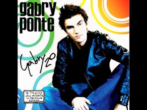 Gabry Ponte - Excuse me