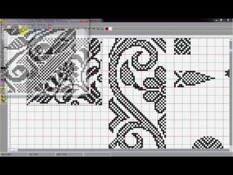Textile Design System