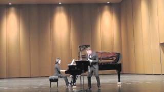 Robert Schumann Fantasy Pieces, Op. 73  II  Lebhaft leicht