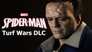 Spider-Man Turf Wars DLC  —  Spider-Kop Powraca! - Na żywo