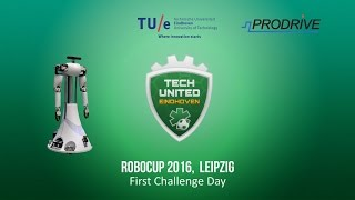 WK RoboCup 2016 Leipzig