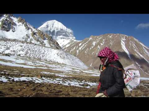 Kailash Fullmoon Trip Tibet