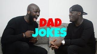 DAD JOKES w/ THE DEAD GUYS