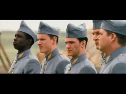Flyboys Theatrical Movie Trailer (2006)