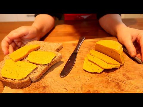 comment-faire-son-fromage-maison-sans-lait,-sans-oeufs,-sans-farine,-sans-beurre-😋👍🔝