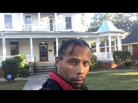 Boo 2 Madea Halloween / Tyler Perry filming locations