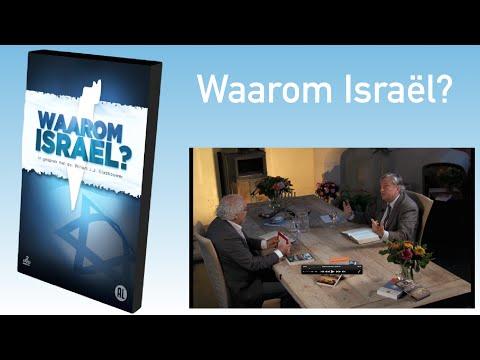 Waarom Israël? (Jeruzalem Deel 1)