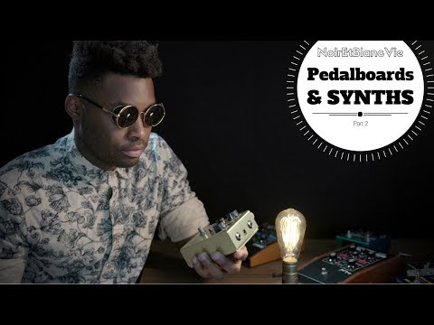Synths with Pedals Part 2 - Using Guitar Pedals w/ Synthesizers - Moogerfooger Mp3