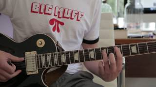 "How to Play ""Wiseman"" by Slightly Stoopid on Guitar"