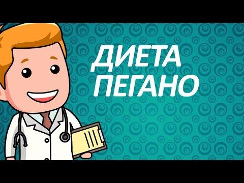 Антираковая диета доктора Ласкина (2 этапа, меню, отзывы)