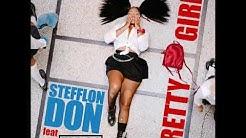 Pretty Girl - Stefflon Don, Tiggs Da Author | Audio Video