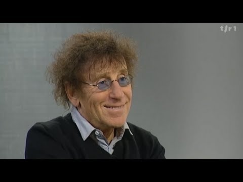 Pardonnez-moi - L'interview de: Alain Souchon