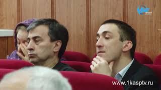 Трагедию в Кизляре обсудили на аппаратном совещании в городской администрации
