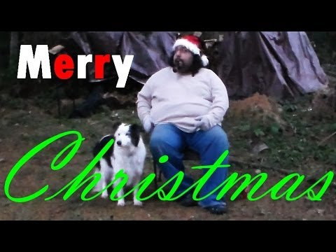 Merry Christmas! Have a Free MP3 Music Download From the Lovesick Jug Band