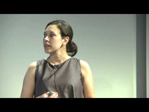 Architecture and the Silk Road: Fiyel Levent at TEDxCooperUnion