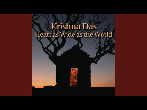 Heart As Wide As The World/Shri Ram Jai Ram