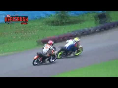 sport 2 tak 135 cc standart - jakarta exposure race
