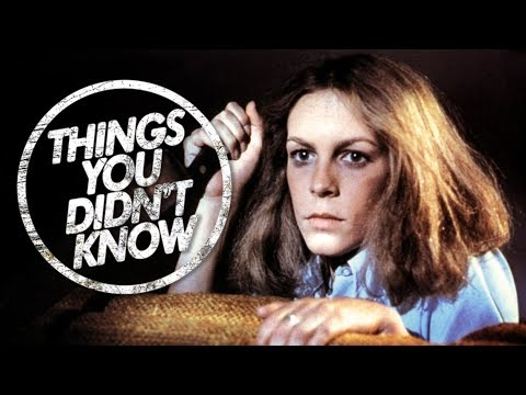 7 Halloween Things You (Probably) Didn't Know!