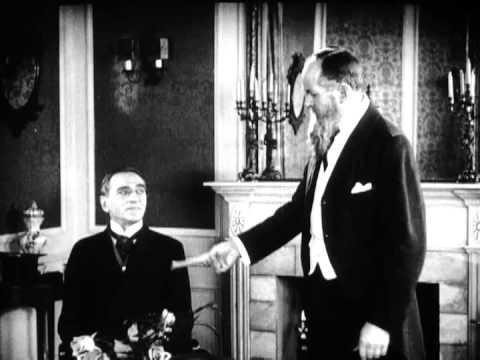 Sherlock Holmes 1922 silent