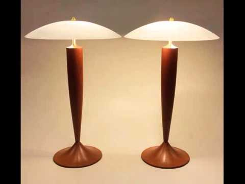 Table Lamps Wooden: Modern Wood Table Lamps | Wood, Contemporary Table Lamps,Lighting