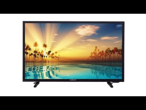 Kevin 32 Inch  HD Ready Led TV With Bluetooth review