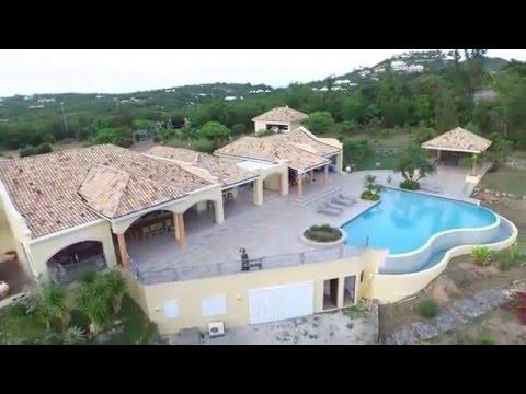 Luxury  Villas Terres Basses  St. Martin 97150 FWI