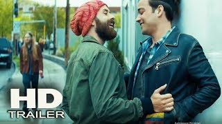 HERE AND NOW - Official Trailer 2018 (Holly Hunter, Sosie Bacon) Comedy Movie