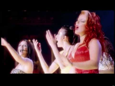Spice World Additional Song