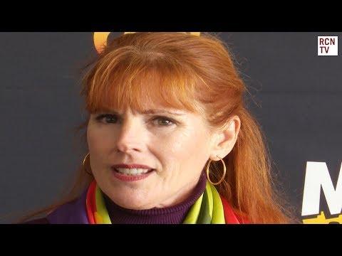 Patricia Tallman On Star Trek DS9 Copying Babylon 5