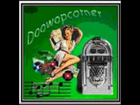 THE DOO WOP CORNER SOUND - Show 62: The Doolangs - I'll hide my love (Current Spanish Doo Wop)