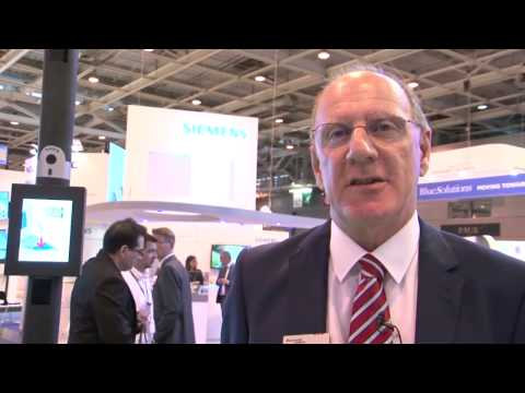 Rockwell Collins ARINC Airports solutions at PTE 2015